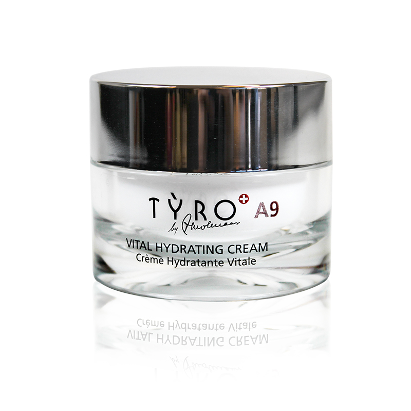 Vital Hydrating Cream